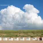 Beach Cabins / Strandhuisjes 05