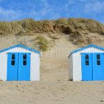 Beach Cabins / Strandhuisjes 06