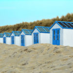 Beach Cabins / Strandhuisjes 07