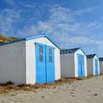 Beach Cabins / Strandhuisjes 03