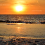 Sunset / Zonsondergang 03