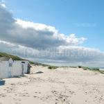Beach Cabins / Strandhuisjes 02