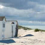 Beach Cabins / Strandhuisjes 04