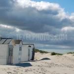 Beach Cabins / Strandhuisjes 12