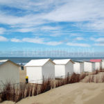Beach Cabins / Strandhuisjes 13